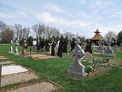 Graveside Memorial